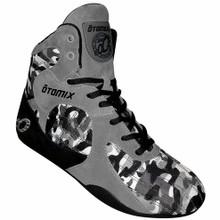 Otomix Stingray Shoes - Grey Camo