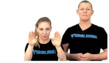 Krav Maga Women's Self-Defense Course