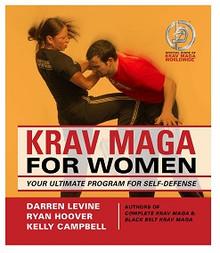 Krav Maga for Women Book