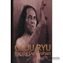 AWMA® Goju-Ryu Karate do Kyohan