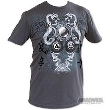"""AWMA® Extreme Pain® """"War And Peace"""" T-Shirt"""