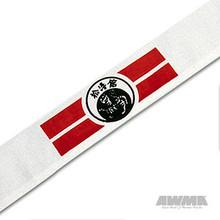 AWMA® Shotokan Headband