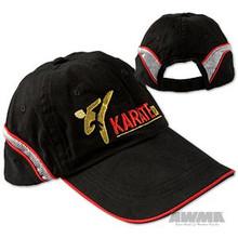 AWMA® 6 Panel Karate Mesh Hat