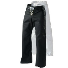 Century® 12 oz Heavyweight Pro Pant - Black Size 4 - ON SALE!