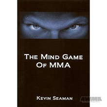 AWMA® The Mind Game Of MMA Book