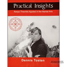 AWMA® Practical Insights - Kenpo Theories Applied in the Martial Arts Book