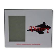 Macho® Victory Picture Frame