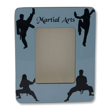 Macho® Forms Picture Frame