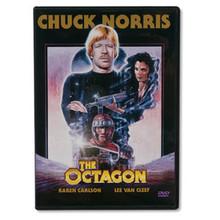 Century® The Octagon DVD