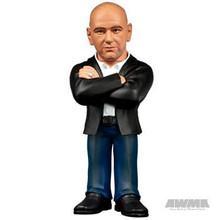 UFC® Action Figure - Dana White (Alt. Version)