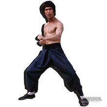 "AWMA® Bruce Lee ""Stance"" Magnet"
