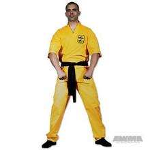 "Bruce Lee ""Yellow Karate"" Costume"