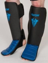 KWON® Champion Shin/Instep Guards