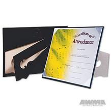 AWMA® Award Certificate Mount