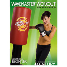 Century® Wavemaster® Workout DVD with Beth Morrison