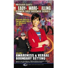 Century® Meredith Gold Raw Self Defense Series DVDs