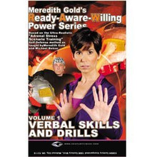 Century® Meredith Gold Raw Power Series DVDs
