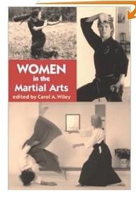 Century® Women in the Martial Arts Book