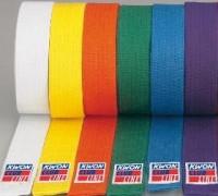 KWON® Club Line Belts