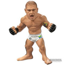 "UFC® Action Figure - Mauricio ""Shogun"" Rua"