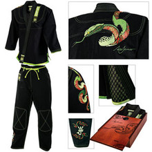 Century® / Ami James Exclusive Limited Series Snake Gi