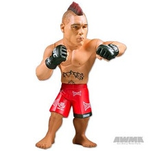 """UFC® Action Figure - Dan """"The Outlaw"""" Hardy"""