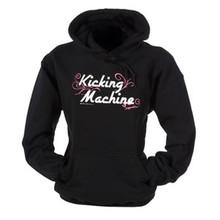 Century® Kicking Machine Hoodie