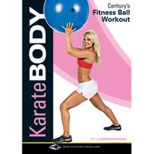 Century® Karate Body with Whitney Harchanko