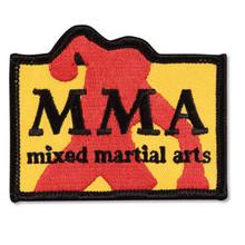 Century® MMA Patch 0826