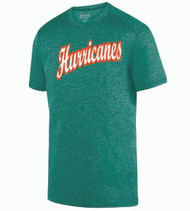 Hurricanes Baseball Men's/Youth Kinergy Dri-Fit T-Shirt