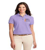 OCPS ESE Ladies Basic Polo