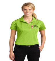 OCPS ESE Ladies Dri-Fit Polo