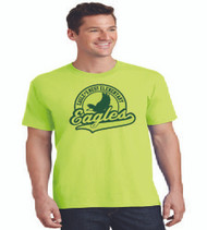 Eagle's Nest Adult Spirit T-Shirt