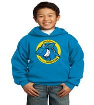 Fla Virtual Elementary Youth Hooded Sweatshirt