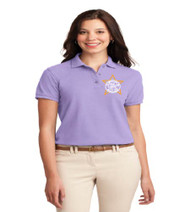 Millennia Ladies Basic Polo