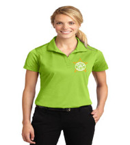 Millennia Ladies Dri-Fit Polo