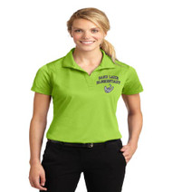 Sand Lake Ladies Dri-Fit Polo