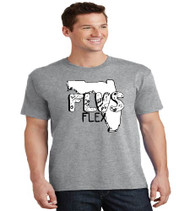 Fla Virtual Men's Flex T-Shirt