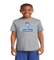 Fleming Island Spartans Youth Dri-Fit T-Shirt
