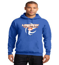 Lakeside Volleyball Hoodie