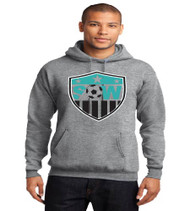 Southwest Middle Soccer Hoodie