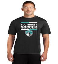 Southwest Middle Soccer Dri-Fit T-Shirt