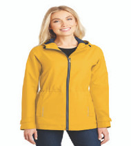 Premier Water Ladies Northwest Slicker Jacket