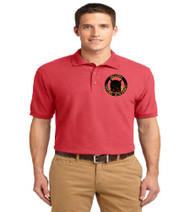 OGA Men's Basic Polo