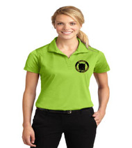 OGA Ladies Dri-Fit Polo
