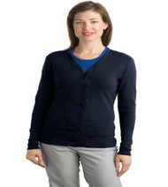 OGA Ladies Cardigan