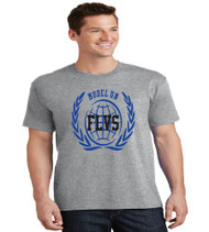 Fla Virtual Men's Model UN T-Shirt
