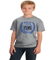 Fla Virtual  Youth Model UN T-Shirt