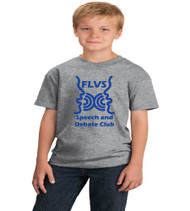 Fla Virtual  Youth Speech T-Shirt