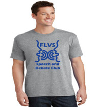 Fla Virtual Men's Speech T-Shirt